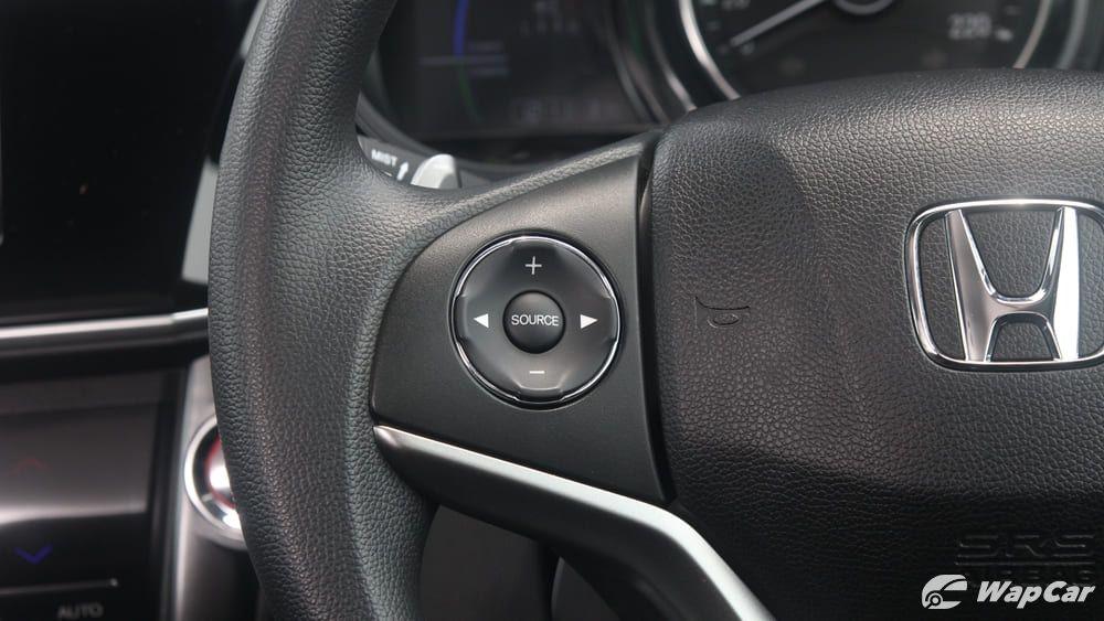 2018 Honda City 1.5 Hybrid Others 003