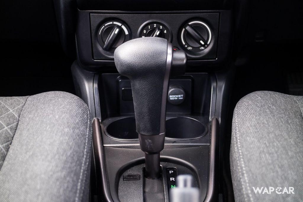 2019 Proton Saga 1.3L  Premium AT Others 010