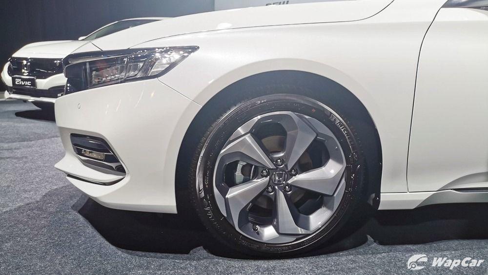 2020 Honda Accord 1.5TC Premium Others 005