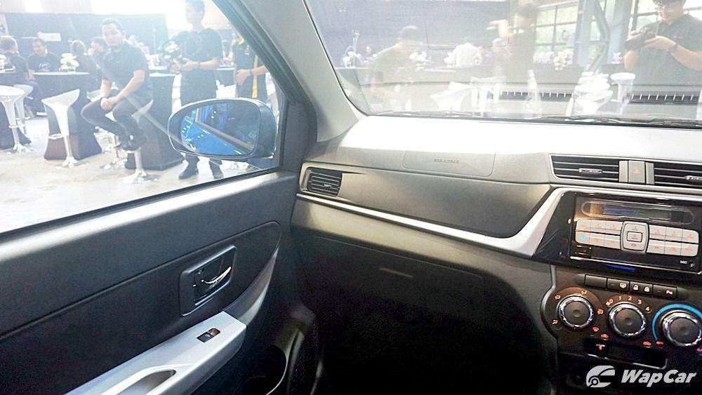 2020 Perodua Bezza 1.3 Premium X AT Others 004