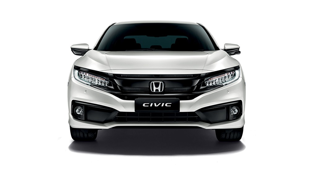 2020 Honda Civic Public Others 002