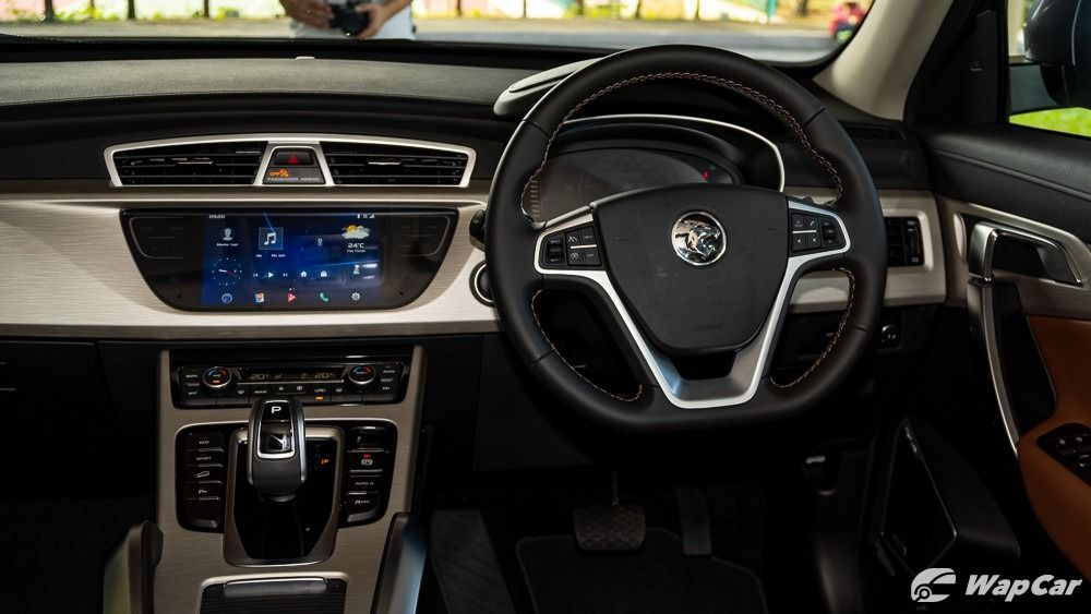 2020 Proton X70 1.8 Premium 2WD Others 002
