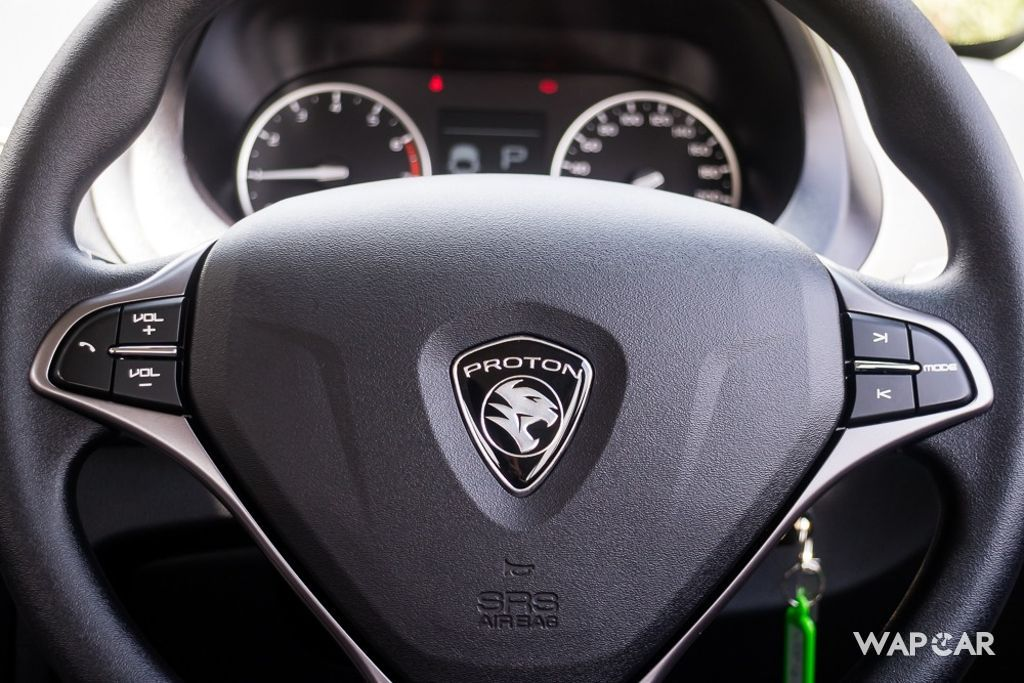 2019 Proton Saga 1.3L  Premium AT Others 005
