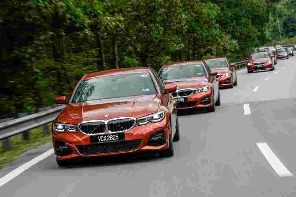 BMW Malaysia introduces CKD 330i M Sport, priced from RM 288,800