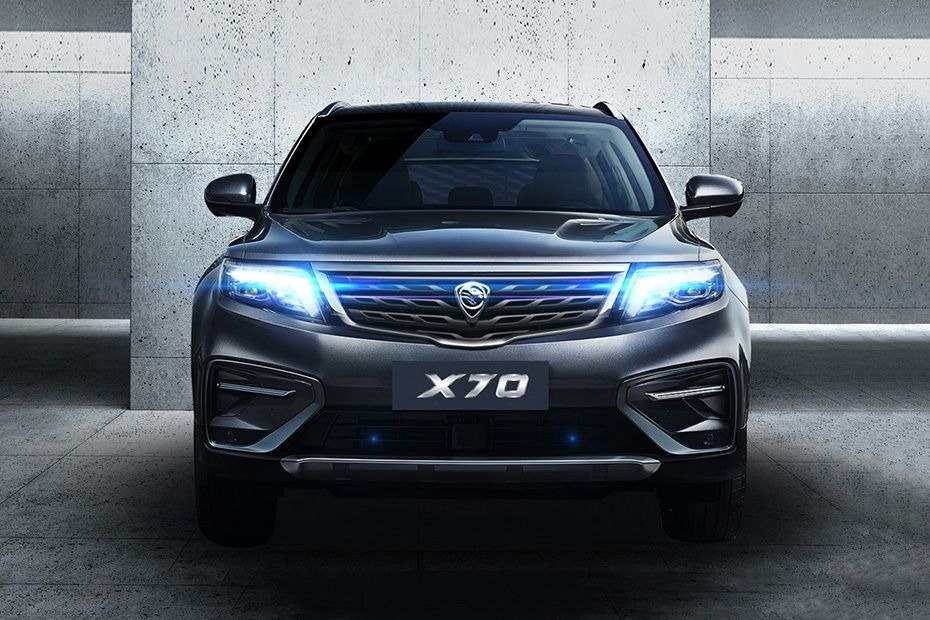 Proton X70 (2018) Others 009