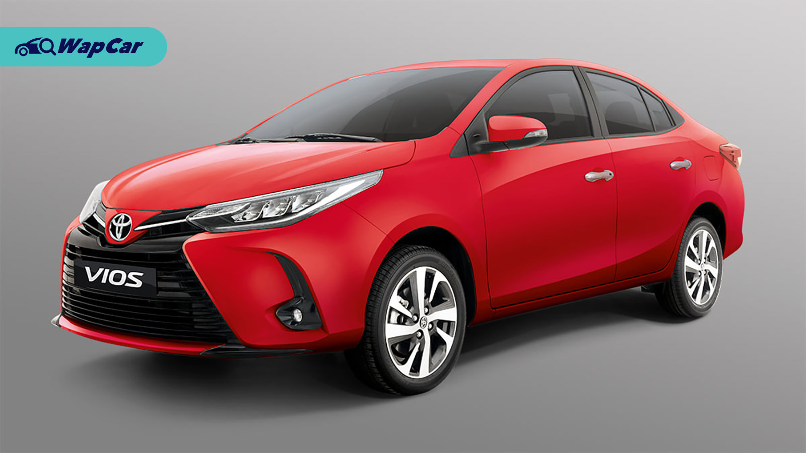 2020 Toyota Vios facelift launched in the Philippines ...