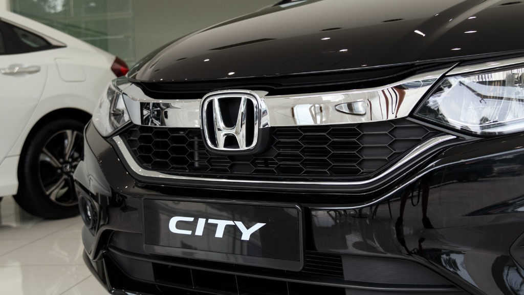 jual honda city 2014-I am working in the sales department. Does changing the car stereo ruin the jual honda city 2014? i just cleared my conscience01