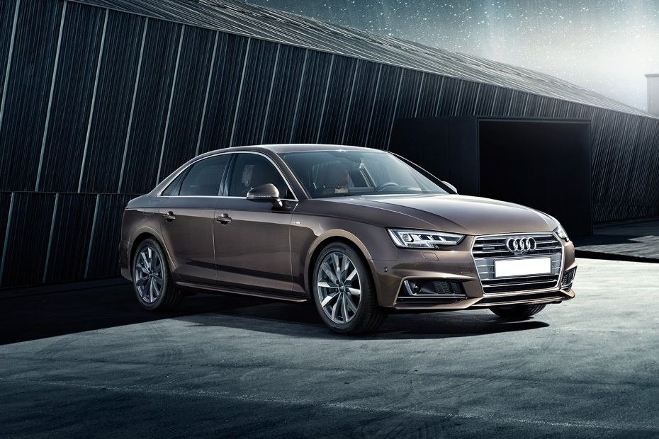Audi A4 (2019) Others 003