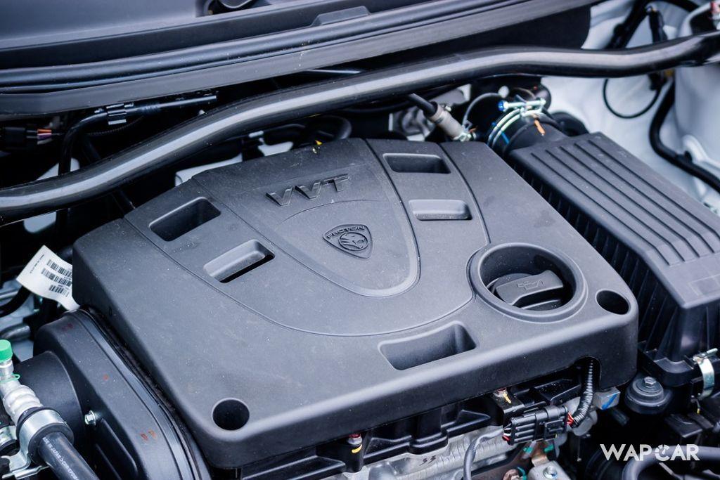 2019 Proton Saga 1.3L  Premium AT Others 002