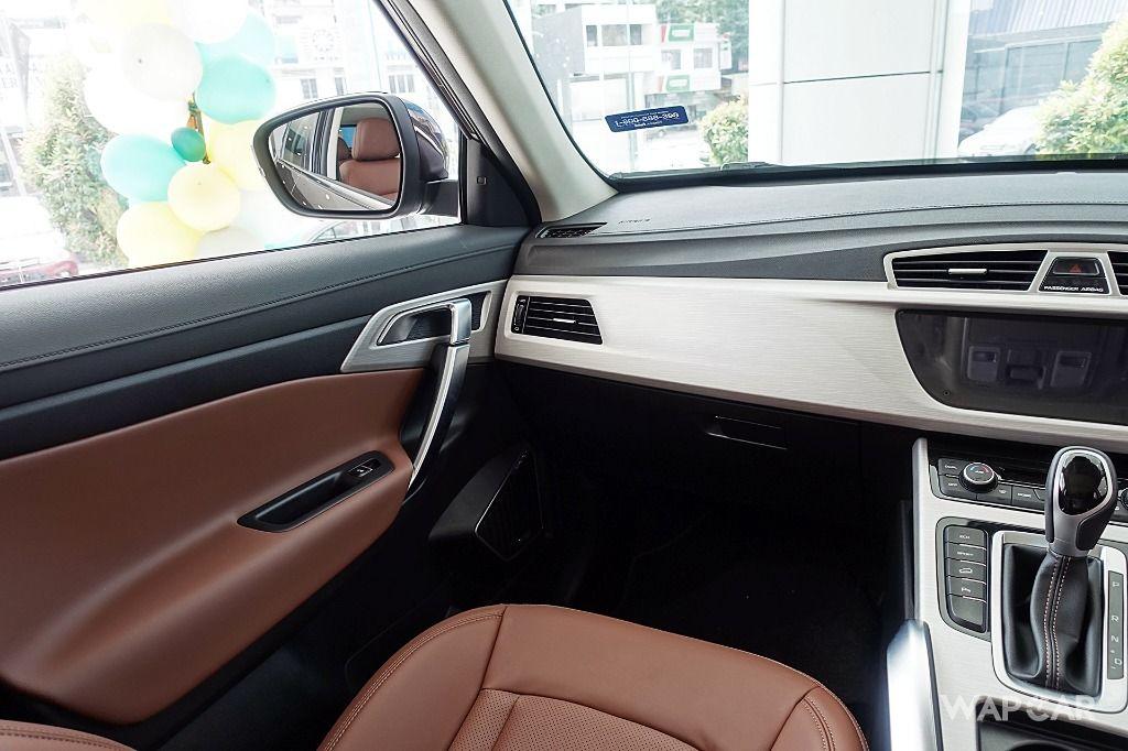 2018 Proton X70 1.8 TGDI Premium 2WD Others 005