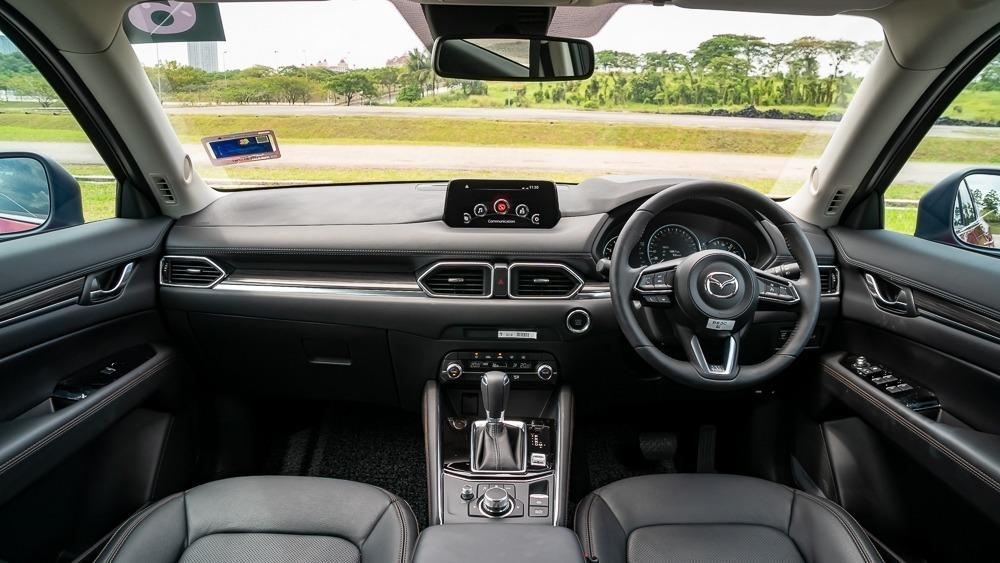 Mazda CX-5 03