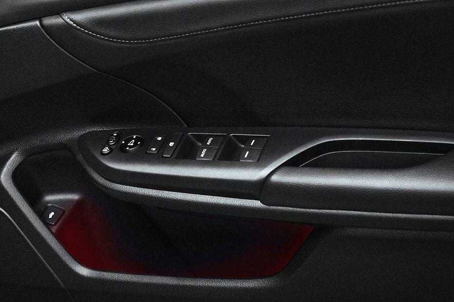 Honda Civic Type R (2018) Others 010