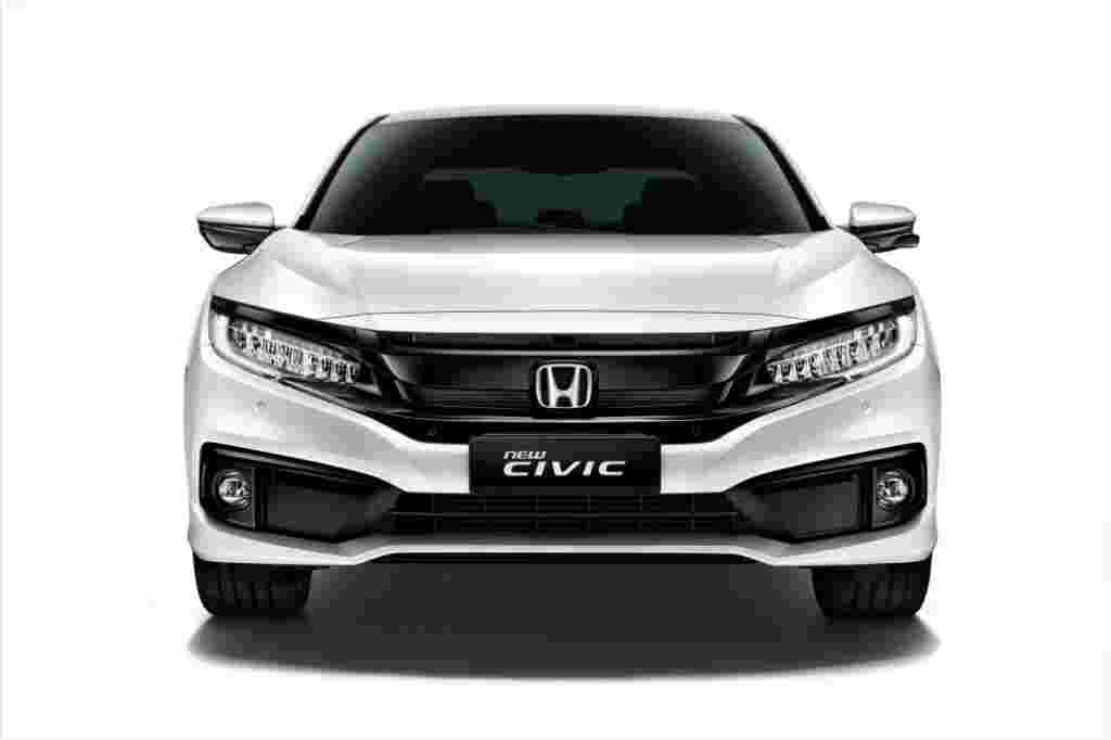 New Honda Civic now open for bookings