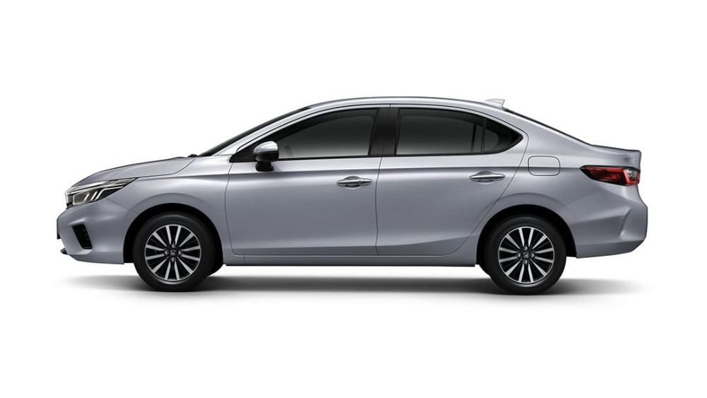 2020 Honda City International Version Others 007