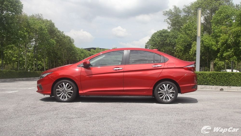 2018 Honda City 1.5 V Others 008