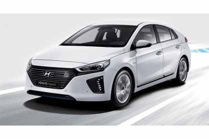 Hyundai Ioniq 2020 Price in Malaysia From RM99888, Reviews; Specs | WapCar.my