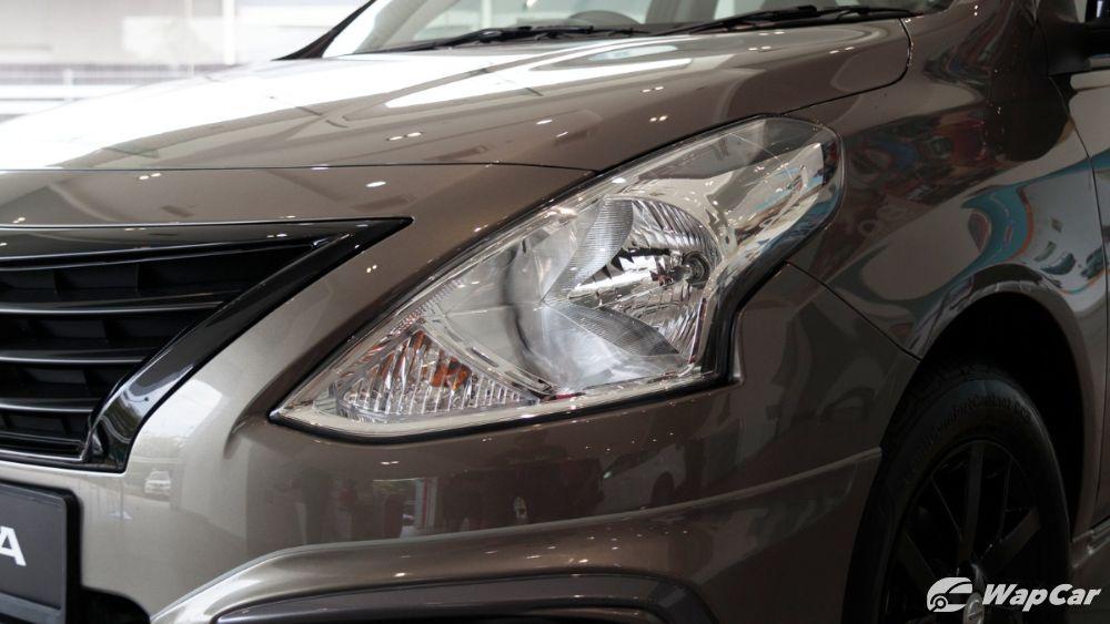 2018 Nissan Almera 1.5L VL AT Others 007