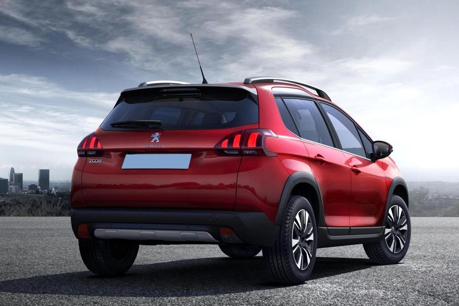 Peugeot 2008 (2018) Others 005