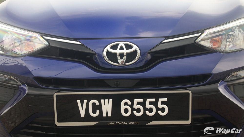 vios trd 2019 malaysia-I am not getting correct answer for this. Does car colour affect car temperature of vios trd 2019 malaysia? Am i just too lazy?10