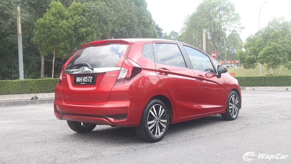 honda jazz 2018 mugen-I am really staggered by this. What is the cc of honda jazz 2018 mugen? Should i just try it on monday?02
