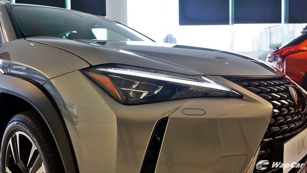 2020 Lexus UX 200 Luxury Others 008