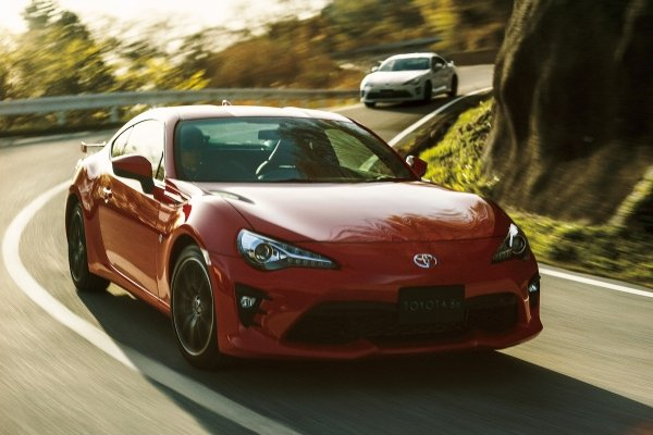 Next-gen Toyota 86/Subaru BRZ to get N/A 2.4L engine with 220 PS/240 Nm