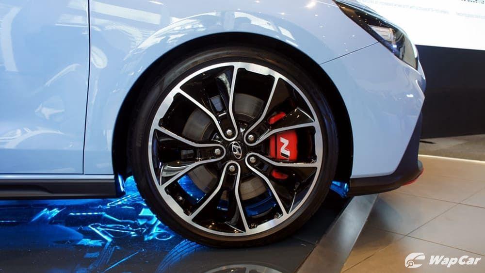 2020 Hyundai i30N Others 005
