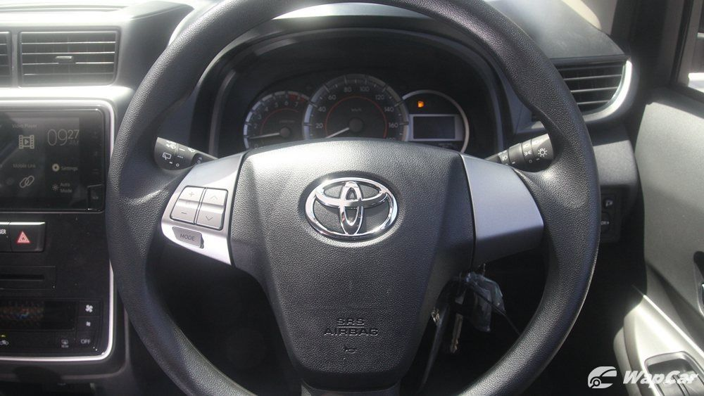 2019 Toyota Avanza 1.5S+ Others 006