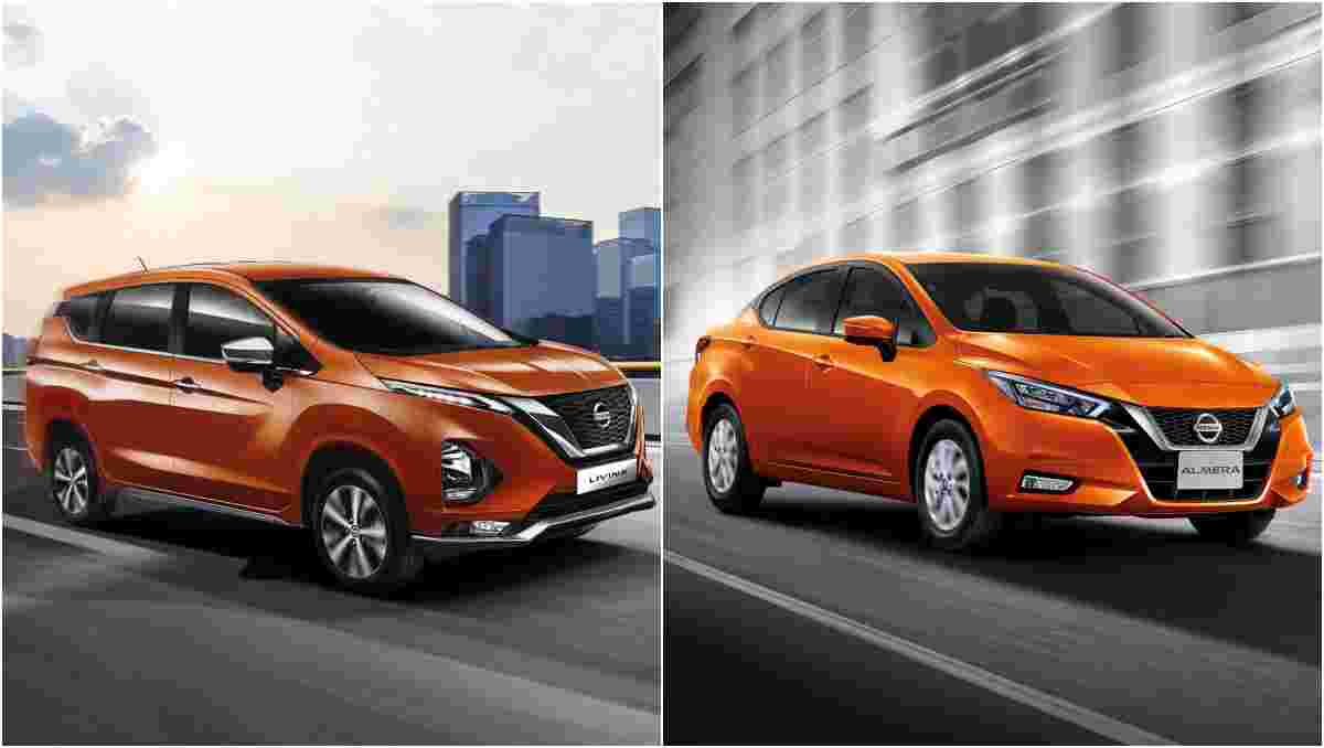 2020 Nissan new models – Almera and more coming to Malaysia soon!