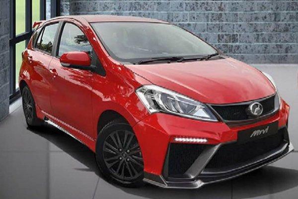 2020 Perodua Myvi S-Edition vs Myvi GT: Which is your pick?