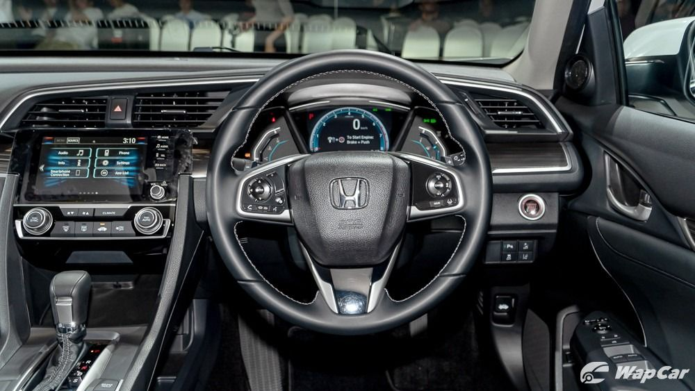 2020 Honda Civic 1.5TC Premium Others 002