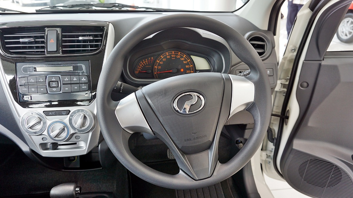 2019 Perodua Axia GXtra 1.0 AT Others 006