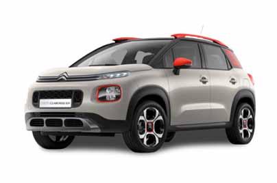 Citroën New C3 AIRCROSS