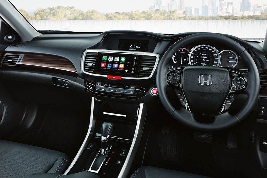 Honda Accord (2018) Others 001