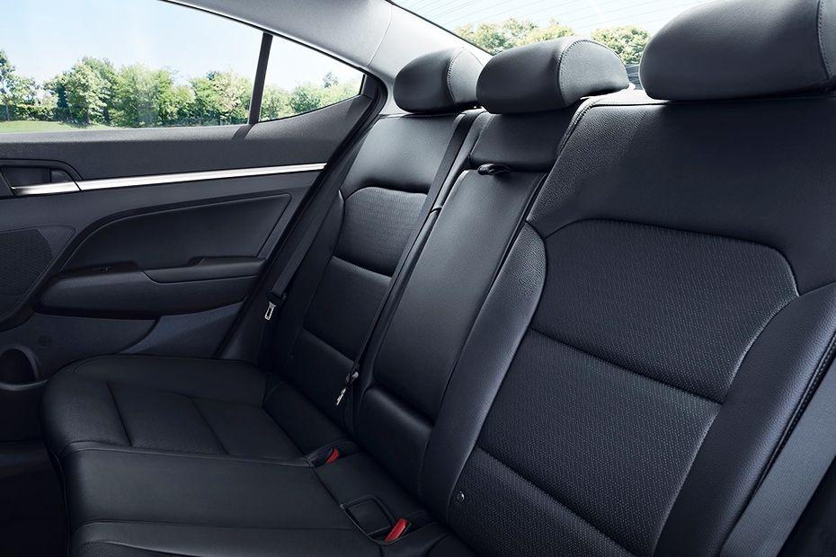 Hyundai Elantra (2018) Others 005