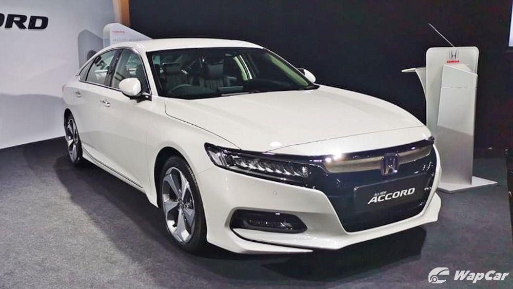 2020 Honda Accord 1.5TC Premium Others 002