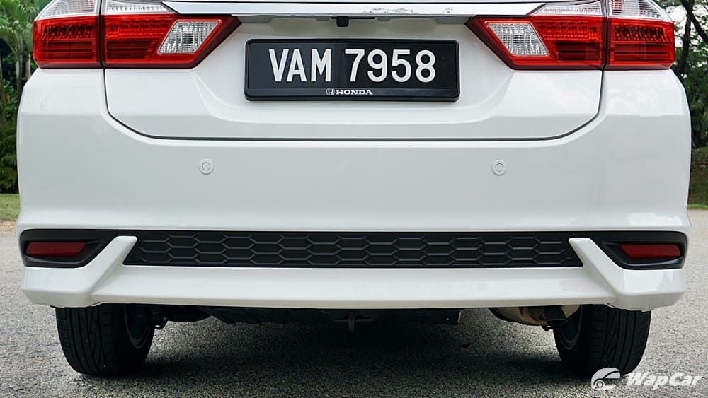 honda city 2019 sv-I was involved in this problem. Will the honda city 2019 sv seems too much for me? Should i just accept it?02