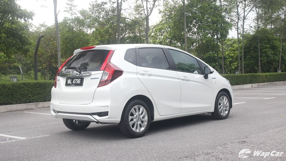 honda jazz se navi-I am working very hard just now. What kind of vehicle could you get from the honda jazz se navi?  should i just use that03
