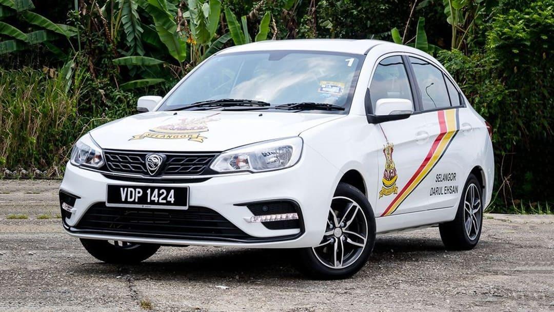 2019 Proton Saga 1.3L  Premium AT Price, Reviews,Specs,Gallery In Malaysia | Wapcar