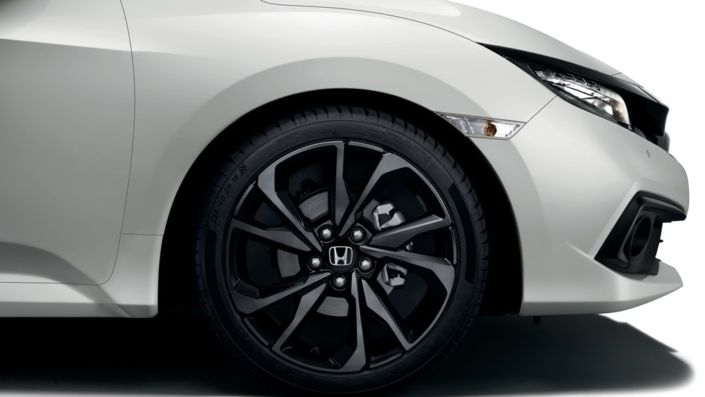2020 Honda Civic Public Others 010