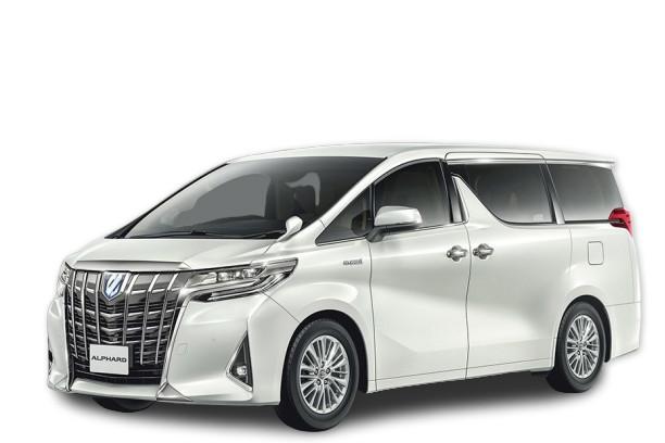 2020 Toyota Alphard 3.5 Price, Reviews,Specs,Gallery In Malaysia | Wapcar