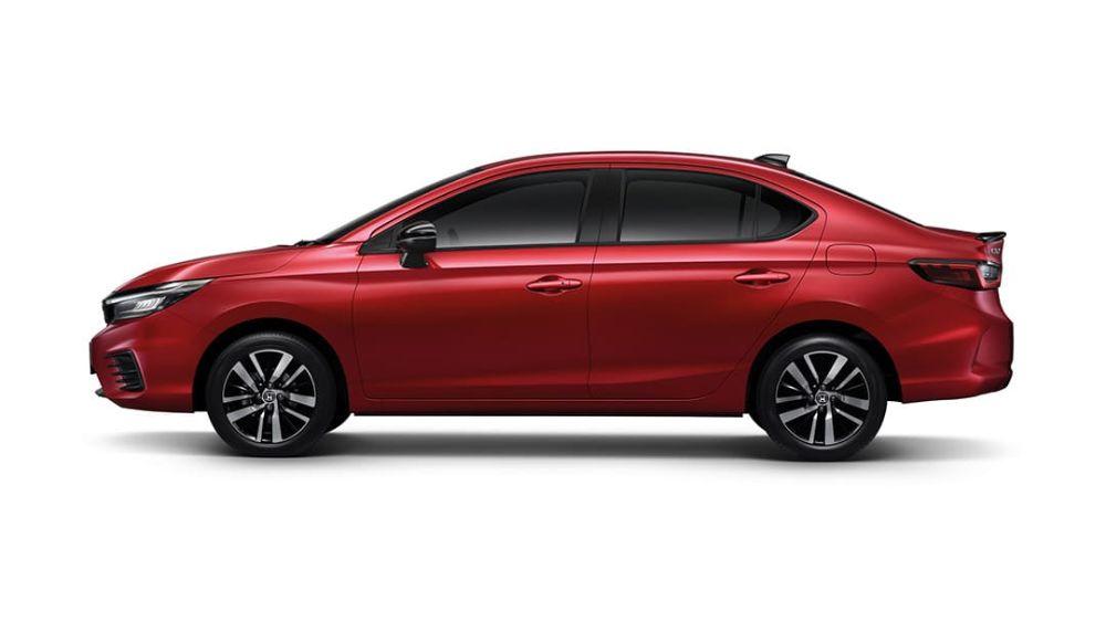 2020 Honda City International Version Others 006