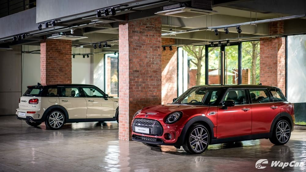 2019 MINI Clubman Others 002