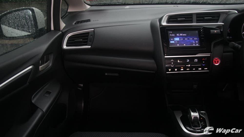 2018 Honda Jazz 1.5 Hybrid Others 004