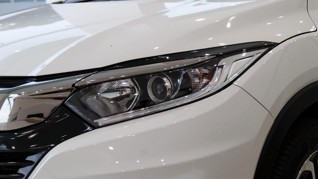 2019 Honda HR-V 1.5 Hybrid Others 008