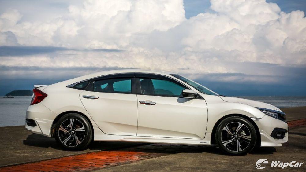 2018 Honda Civic 1.5TC Premium Others 003