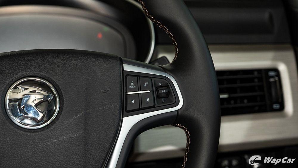 2020 Proton X70 1.8 Premium 2WD Others 009