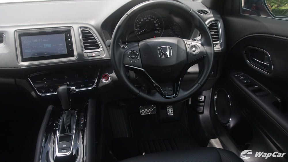 2019 Honda HR-V 1.8 RS Others 002