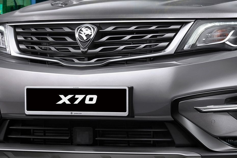 Proton X70 (2018) Others 010