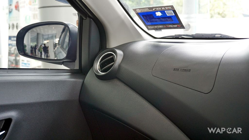 2019 Perodua Axia Advance 1.0 AT Others 005